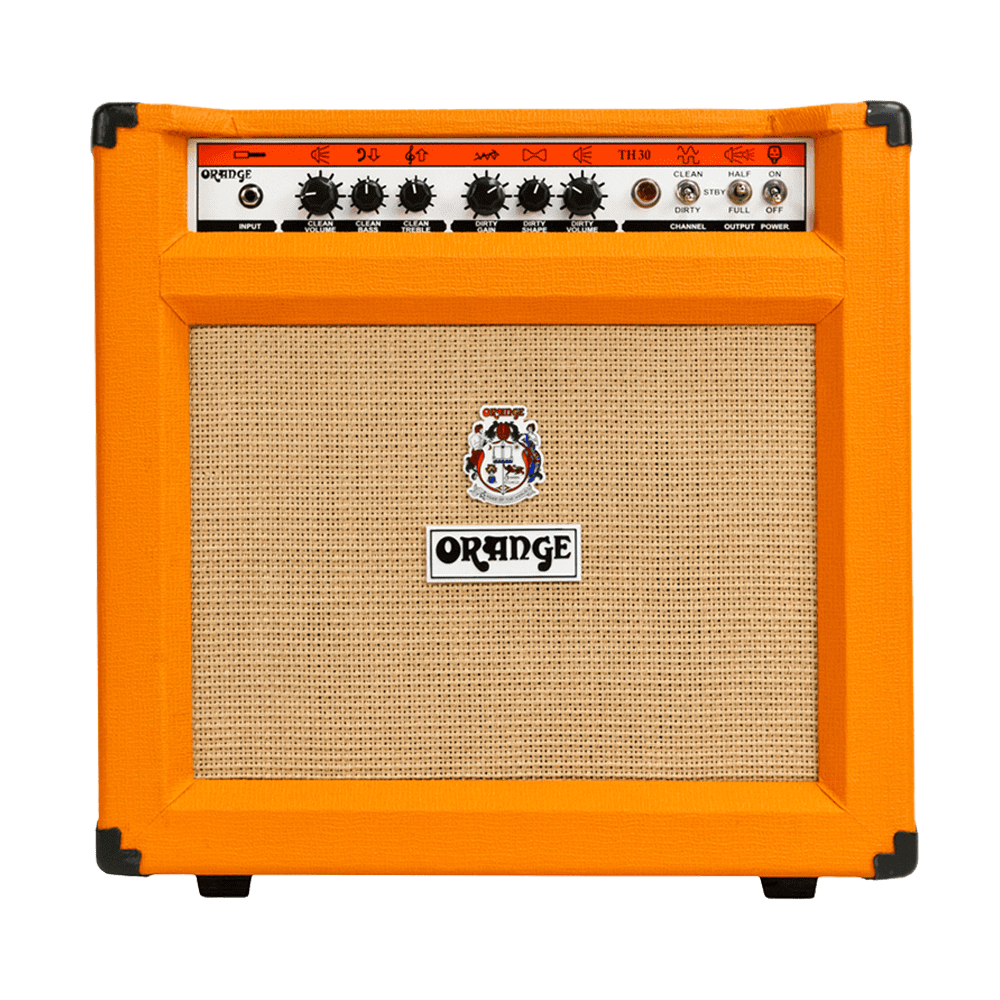 orange th30c tube combo amp orange reverb. Black Bedroom Furniture Sets. Home Design Ideas