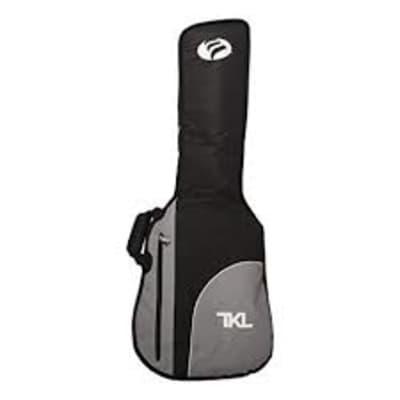 TKL 4650 Padded Gig Bag For 1/2 Size Guitar or Baritone Ukulele