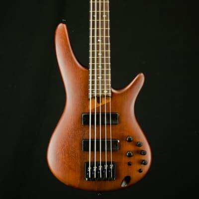 Ibanez SR505BM Soundgear Bass with Active Electronics for sale