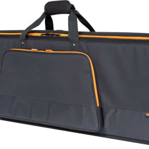 Roland CB-G49 Gold Series 49-Note Keyboard Bag with Backpack and Shoulder Straps