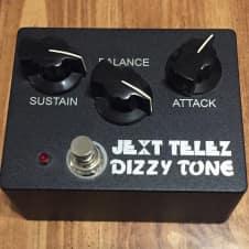 Jext Telez Dizzy Tone 2016 Elka