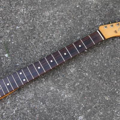 Fender Joe Strummer Artist Series Telecaster Neck 2007 - 2009
