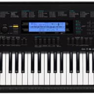 Casio WK-245 76-key Portable Arranger