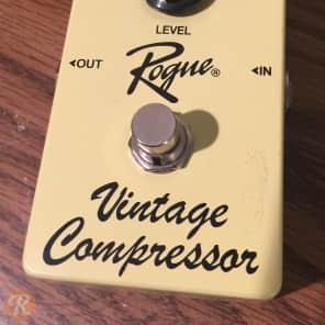 Rogue Vintage Compressor