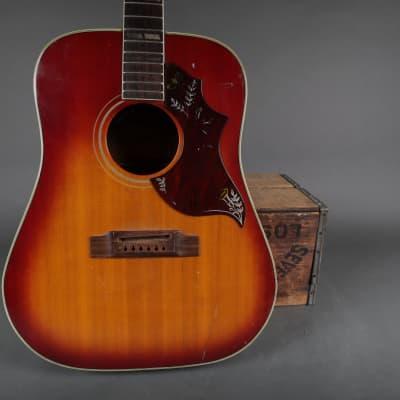 1960's Lyle 680-L Hummingbird MIJ Luthier Special Project U*Fix for sale