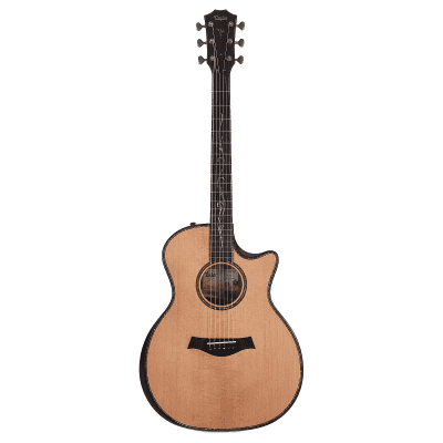 Taylor Builder's Edition K14ce with V-Class Bracing 2019 - 2020