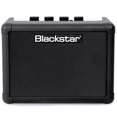 Blackstar Fly 3 Bluetooth 1x3 3-Watt Battery-Powered Mini Guitar Combo