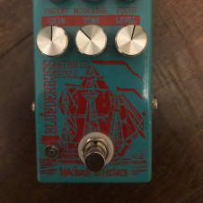Blackout Effectors Blunderbuss Fuzz