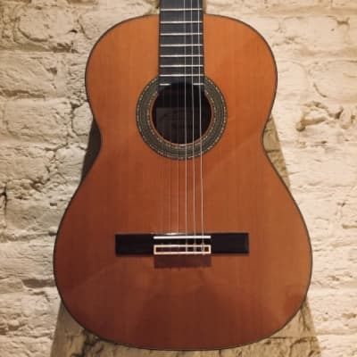 Raimundo 128 Model Left handed Classical Natural for sale