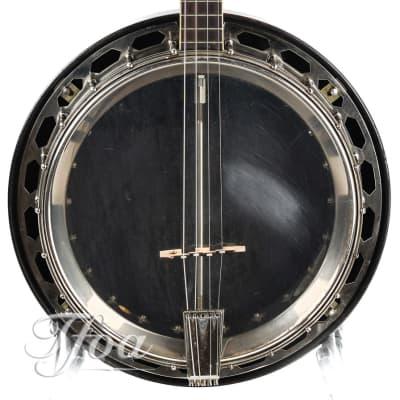 Gibson TB2 Tenor Banjo Nick Lucas Inlays 1928