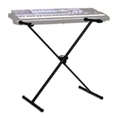 Yamaha PKBS1 Keyboard Stand, X-Style