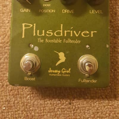 Jersey Girl Plusdriver for sale