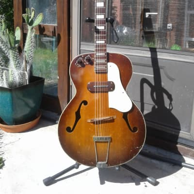 Sherwood  Deluxe Early 1950's for sale