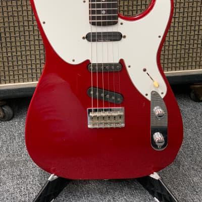 Robin Ranger 80's Red for sale
