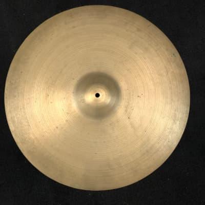"""20"""" Zildjian A. Ride Cymbal - 2026g"""