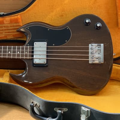 1971 Gibson EB-0 vintage bass EB0 ebo for sale
