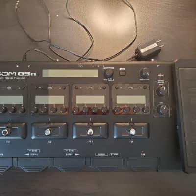 Zoom G5n Guitar Effects Processor