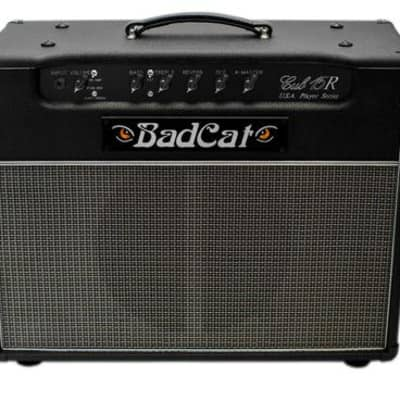 Bad Cat Amps USA Player Series Cub 15R 2x12 Combo for sale