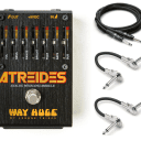 New Way Huge WHE900 Atreides Analog Weirding Module Guitar Effects Pedal