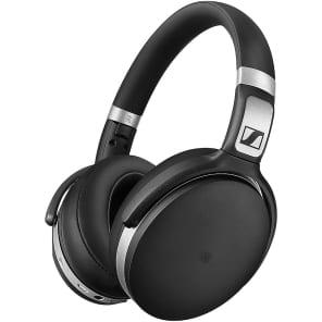 Sennheiser HD 4.50 BTNC Wireless Bluetooth Noise-Cancelling Headphones