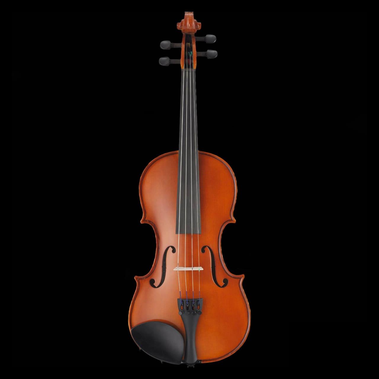 Yamaha v3 student violin 3 4 alto music reverb for Violin yamaha 4 4