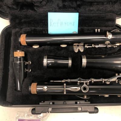 Yamaha YCL-200AD Clarinet (REF# 4048)