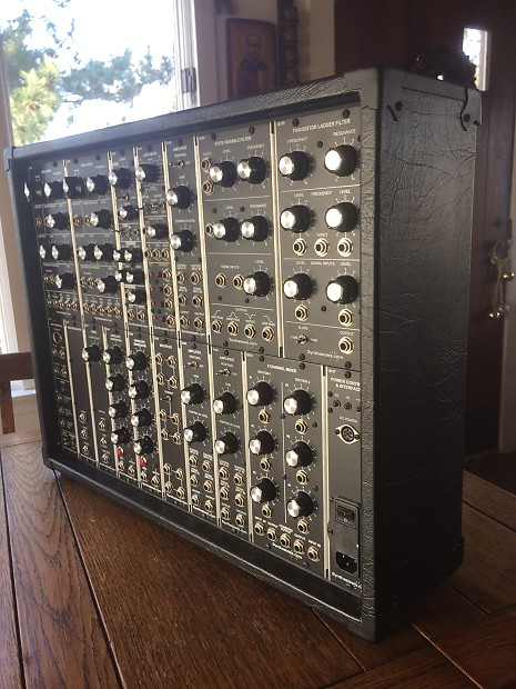 edit mint synth dotcom modular synthesizer system reverb. Black Bedroom Furniture Sets. Home Design Ideas