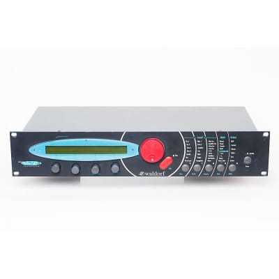 Waldorf Microwave II Rackmount Synthesizer