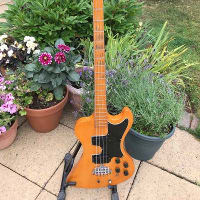 Gibson RD Artist Bass 1978 Antique Maple for sale