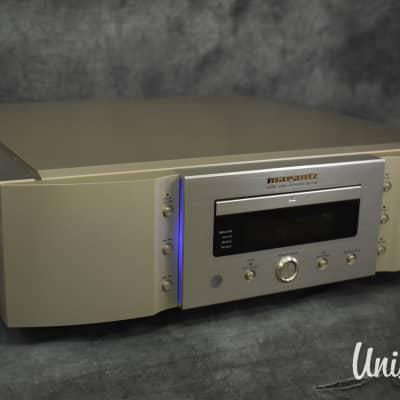 Marantz SA-11S2 Super Audio CD SACD Player in Very Good Condition