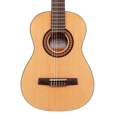 Kohala 1/2 Size Nylon String Acoustic Guitar for sale