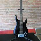 Traben Standard Black 4 String Bass - Store Demo image