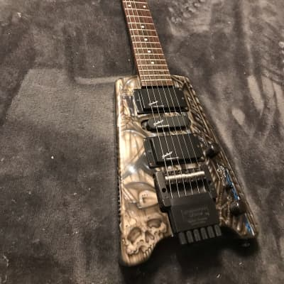 Steinberger Spirit GT-Pro Custom for sale