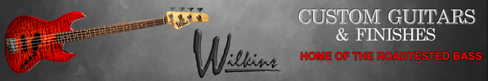 Wilkins Guitars