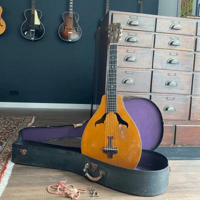Harmony Roy Smeck Vita 1929 OHSC + Case Candy for sale