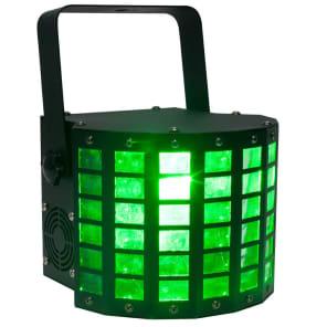American DJ MIN961 Mini Dekker RGBW DMX LED Effect Light