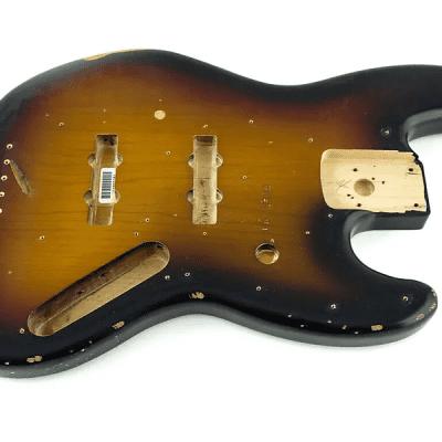 Fender Road Worn '60s Jazz Bass Body