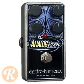 Electro-Harmonix Analogizer Analog Boost / Saturation Pedal