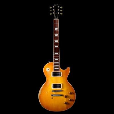 "Gibson Custom Shop ""Inspired By"" Slash '87 Les Paul Standard (Murphy Aged) 2008"