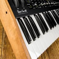 Dave Smith Mopho x4 Polyphonic Analog Keyboard Synthesizer - Free Shipping