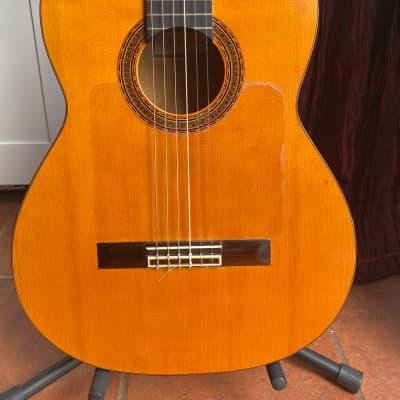 Robert Ruck Flamenco guitar for sale
