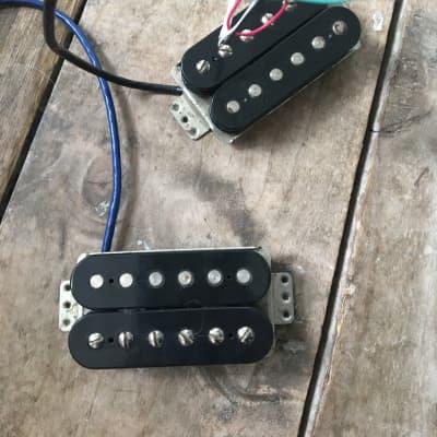 Fender Toronado Humbuckers