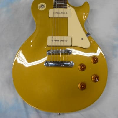 Epiphone Les Paul '56 Goldtop 1998 Korean for sale