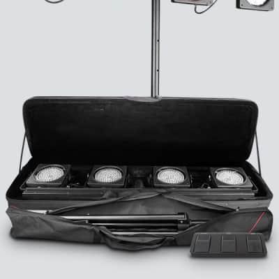 Chauvet DJ 4BAR USB RGB Light Bar System