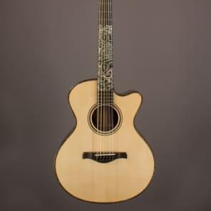 2012 Traugott R 12-String, Brazilian/European Spruce for sale