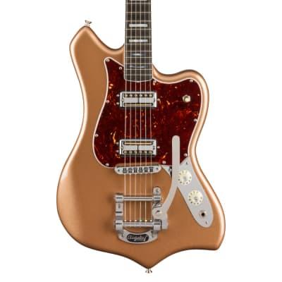 Fender Parallel Universe II Maverick Dorado Firemist Gold Pre-Order for sale