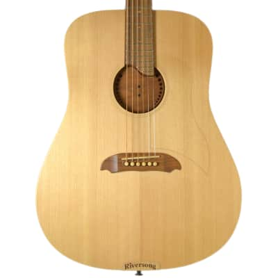 Riversong Tradition Canadian Special Sitka Spruce for sale