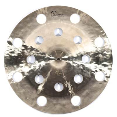 """Dream Cymbals 22"""" Pang Series Vented China Cymbal"""