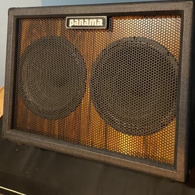 Panama 2 x 12 Black for sale