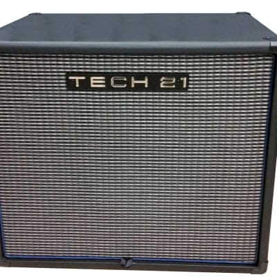 Tech 21 B112-VT Bass Cabinet for sale